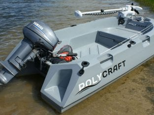 Polycraft Tuffy 300