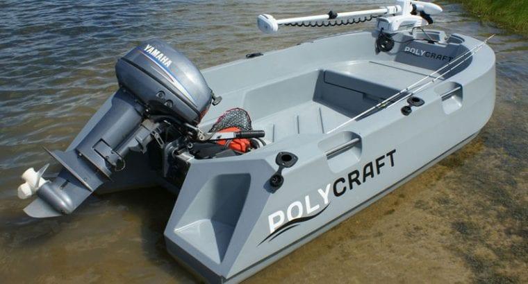 Polycraft Tuffy 300