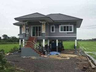 Bina Rumah Ikut Design Anda Atau Design Kami