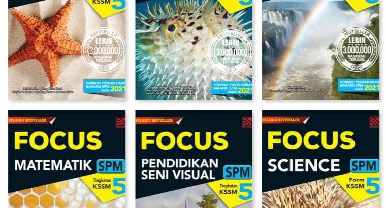 Buku Rujukan Focus 2021 KSSM Tingkatan 5