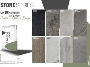 Terbaru! Koleksi SPC Stone Siries / Marble Siries Premium!!