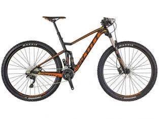 Scott 18 Bike Spark 960
