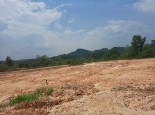 Agri Land, Serendah Freehold 3 acres
