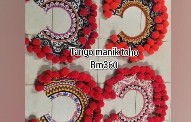 Tango Manik Toho
