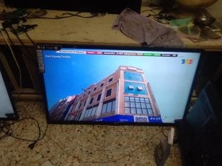 Tv Led smart TV seken seremban