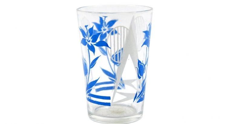 Premium Vintage Glass Type 6