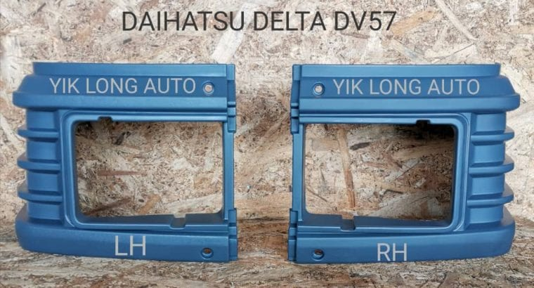 Alat-alat ganti Lorry (Selling Used Truck Replacement Equipment)