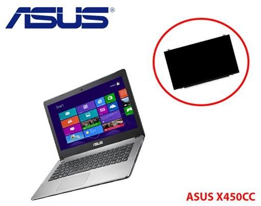 SCREEN ASUS X450VC