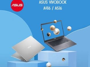Brand New Asus A516 series