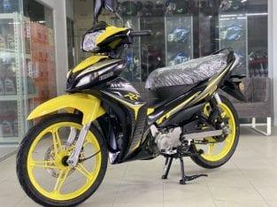 Aveta RX 110