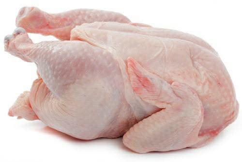 Pembekal ayam segar