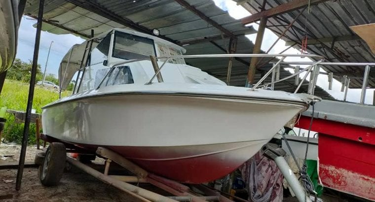 Ready for sale Yamaha 19ft x 6ft