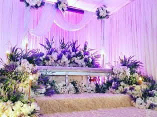 Butik Pengantin Package