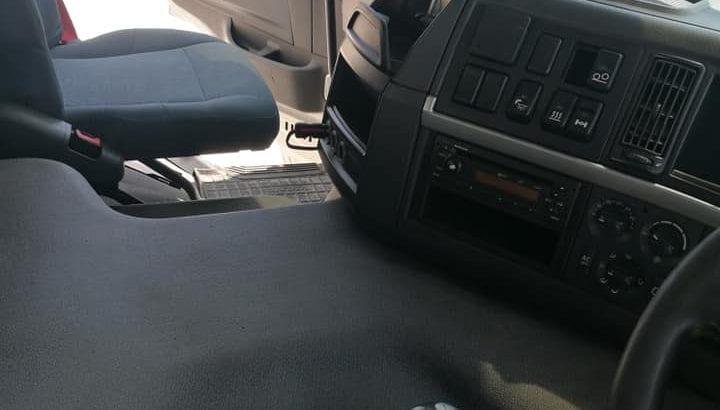 FM13 440 AUTO 6X2 Rebuild Year 2021 (UK import)