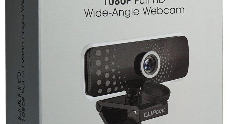 Cliptec Webcam RZW388