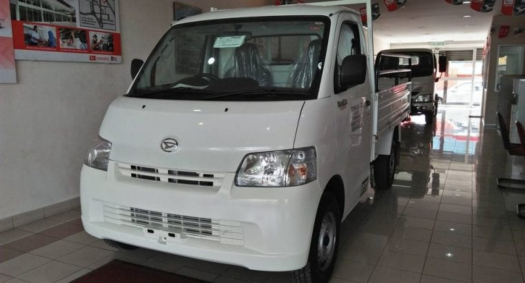 Daihatsu gran max steel body ( baru)