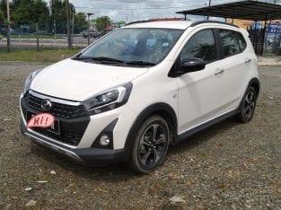 Axia Style Auto 1.0cc