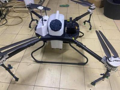 Drone 20kg 3in1