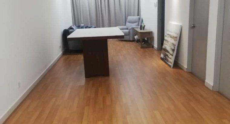 Inovar Laminated Flooring