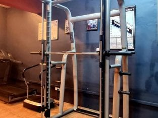 SMITH MACHINE SELECTION TECHNOGYM FOR SALE MADE IN ITALY