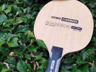 Blade Gewo Carbon