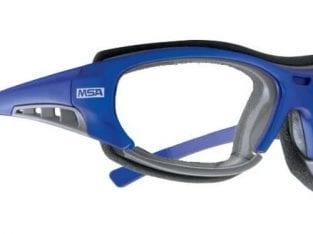 MSA Alternator Safety Glasses