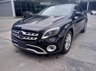 MERCEDES BENZ GLA180 1.6 SE for sale