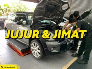 Car Service, Repair & Maintenance