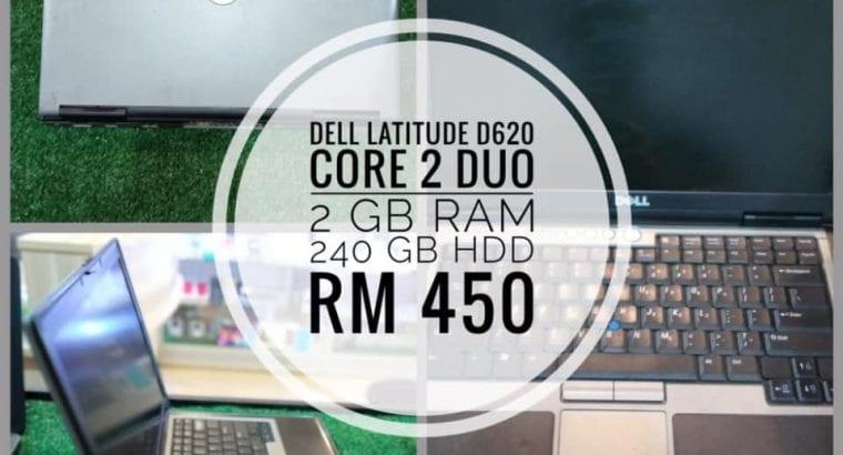 LAPTOP CORE I5 SEMURAH RM700
