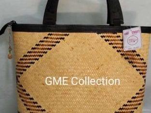 Tote Bag GME