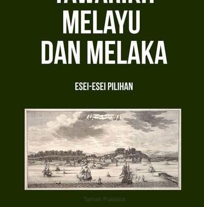 Tawarikh Melayu dan Melaka