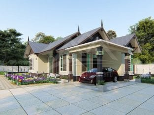 Rumah mampu milik POTONGAN RM800 SHJ SEBULAN