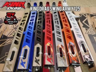 KING DRAG SWING ARM Y125Z