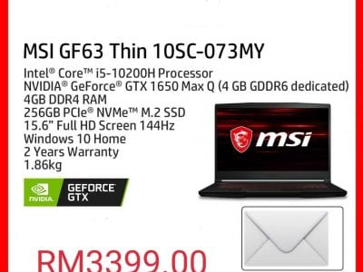 Work Smart with MSI