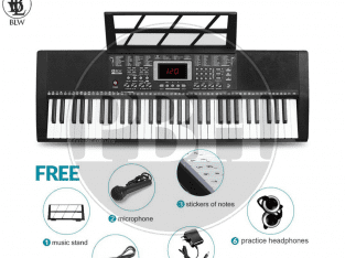 BLW 61keys Keyboard/Piano – EK61T