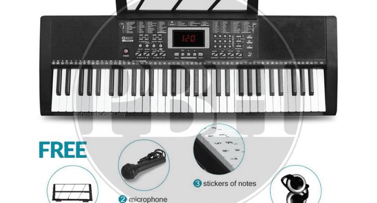 BLW 61keys Keyboard/Piano – EK61T