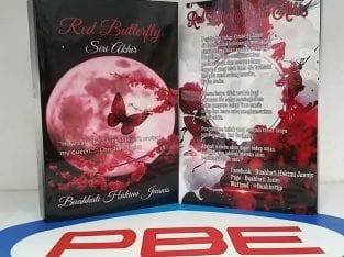 Cetak Novel / Buku Sendiri Saiz B6 Standard Novel (1 tajuk minimum 20 buah)