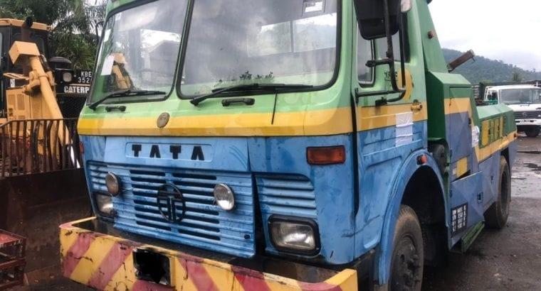 Truck Tunda Hydraulic 10 Tan Heavy Duty