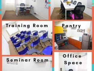Office Room, Event Space, Virtual Office and Meeting Room for Rent