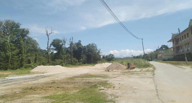 7 LOT TANAH TEPI SEKOLAH UTK DIJUAL di Sungai Siput Perak