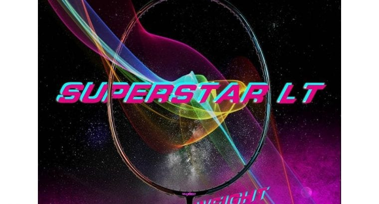 Maxbolt Super Star LT