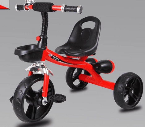 TRICYCLE CM-460