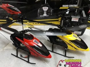 RC helicopter medium size 4.5chnl