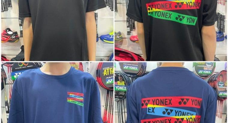 YONEX SPORTS T-SHIRT 2021