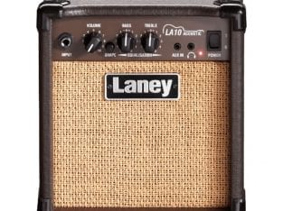 Laney LA310, Acoutic Guitar Amp