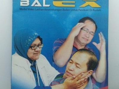 BALEX BALANCE: HOME-MODULE BOOK