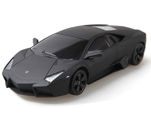 Remote Control Lamborghini Reventon 1/14 Scale RC Black