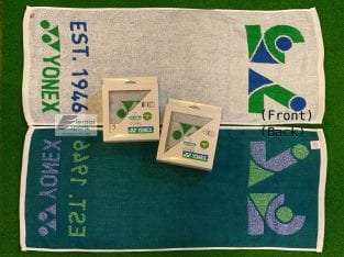 Yonex 75th Anniversary Limited Edition Towel