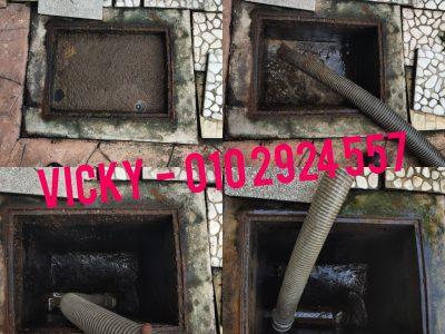 Perkhidmatan Sedut Tangki Septik/Septic Tank dan Perkhidmatan Baiki Saluran Paip Sumbat(Pipe Blockage)